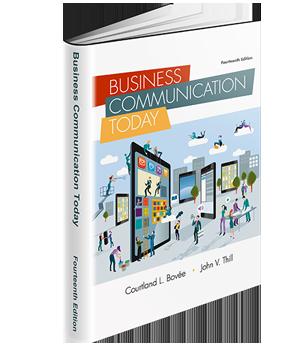 Teaching Business Communications